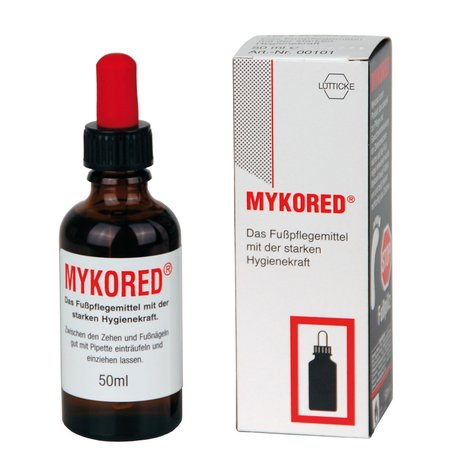 Mykored 70 ml spray